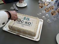 [ec:ko] communications feiert 15. Geburtstag!