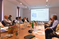Ergebnisorientiertes Netzwerken: Deutsch-polnische IT-Wirtschaftskooperation des SIBB e.V. trägt Früchte