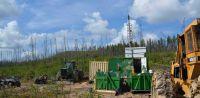 Fission Uraniums Step-out-Bohrungen identifizieren neue hochgradige Zone und vergrößern ,Triple R'