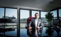 Harald Seiz besucht die Volksrepublik China: Karatbars International GmbH plant die Erschließung neuer Märkte
