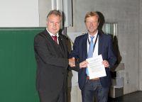IfKom und Ostbayerische Technische Hochschule Regensburg rücken noch enger zusammen