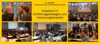 Konferenz in Reutlingen bietet Lösungen und wissenschaftliche Analysen zu Industrie 4.0