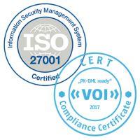 M-Files erhält Zertifizierung nach deutschen und internationalen Standards