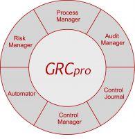 Neue GRC-Komplettlösung auf der CeBIT