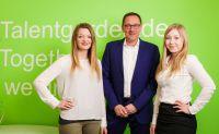 Pressemitteilung der Talent Garden GmbH, München, 14.06.2016