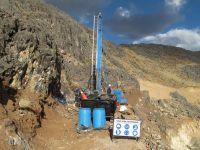 Sierra Metals entdeckt neue Zone und trifft auf außergewöhnlich mächtige Bohrabschnitte