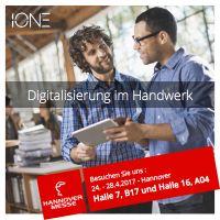SOLIHDE fordert für das Handwerk einfacheren Weg zur Digitalisierung