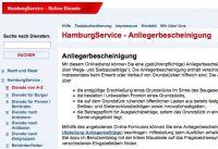 Stadt Hamburg setzt auf Antrags- und Fallmanagement der cit