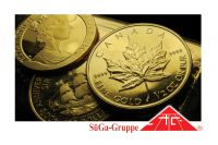SüGa-Goldsparen – besser geht´s nicht!