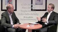 Thomas Suchoweew Makler Nachfolger Club e.V. mit Frank Wilstermann dem Internet und Marketingexperten