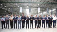 VitrA Bad: Umfangreiche Investition in neue Produktionskapazitäten