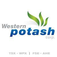 Western Potash mischt den Kali-Markt neu auf und wird zur 'Wild Card'