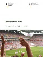 Wirtschaftsfaktor Fußball: Mehr als Profi-Fußball