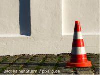 Zahl der Online-Anträge für verkehrsrechtliche Anordnungen in Berlin steigt