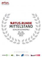 Logo Artus meets Mittelstand