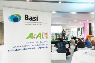 Wer beim 37. Internationalen A+A Kongress 2021 dabei sein möchte, kann jetzt Vorschläge einreichen.