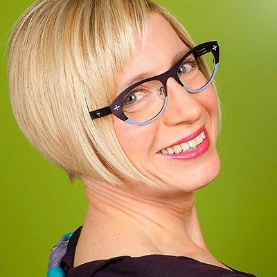 Bianca Koch, Psychologische Beraterin (ILP)