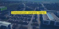 Kommunikationsstrategie und Markenentwicklung von agiplan für ein innovatives Campusprojekt in Lemgo