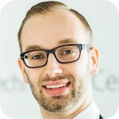 Felix Müller, Schul-IT-Experte (AixConcept)
