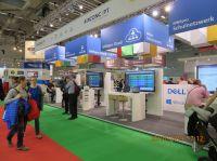 Partner Dell EMC auf der didacta gemeinsam mit AixConcept