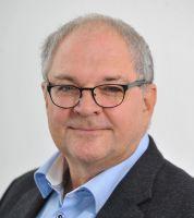 Ulrich Sawade, Leiter Marketing, AixConcept
