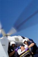 Für Freiwillige im Ausland ist die richtige Notfallhilfe besonders wichtig.