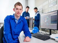 Bildungswelt Provadis: Welchen Einfluss hat die Digitalisierung auf die berufliche Bildung?