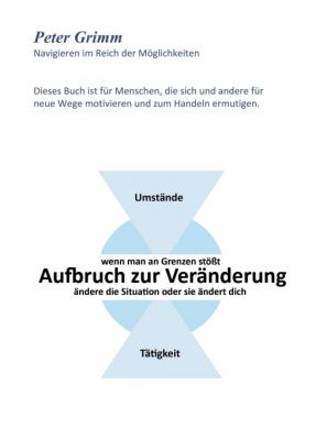 """""""Aufbruch zur Veränderung"""" von Peter Grimm"""