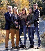 Ausbildung Familienaufstellung - Sinn/Aufstellung