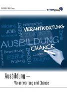 """""""Ausbildung - Verantwortung & Chance"""" von Volker Mayer"""
