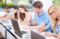 Online-Assessment         Bildquelle: drubig-photo; fotolia