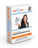 Lernkarten Immobilienkaufmann/-frau - Abschlussprüfung