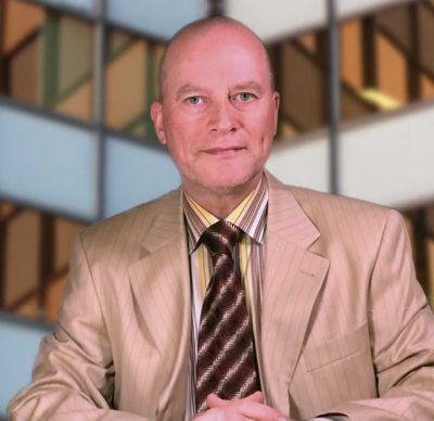 Phaidros Krugmann • Hypnologe & Psychologischer Berater