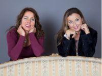 phonecoach: Silke Keßler-Wonneberger & Margret Fischer