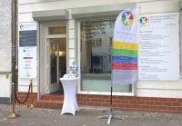 Die x-group GmbH in Berlin Charlottenburg-Wilmersdorf bietet kostenfreie Vorgründungsberatungen mit dem AVGS an.