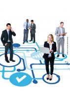 Fernlehrgang Wirtschaftsfachwirt/in (IHK) schließt Wissenslücken für mehr Effektivität.