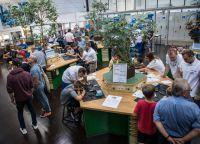 Schule und Beruf - Berufsorientierung in Frankfurt