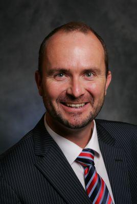 Prof. Dr. Thilo Eith - Professor für Personal, Organisation und Management