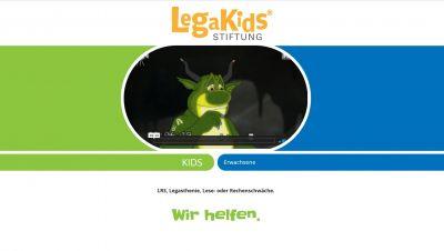 LegaKids Stiftung