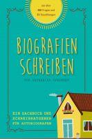 """""""Biografien schreiben"""" von Katharina Springer"""