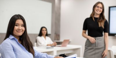 CBS International Business School, Studierende CBS 2020, WiWo Ranking 2021