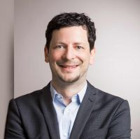 Schuldirektor Volker Klein
