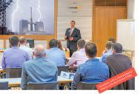 DEHN Seminare 2010 - Wissen kompakt und praxisgerecht