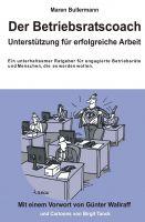 """""""Der Betriebsratscoach"""" von Maren Bullermann"""