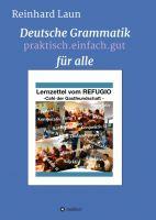 """""""DEUTSCHE GRAMMATIK FÜR ALLE"""" von Reinhard Laun"""