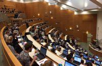 Die 500.000ste E-Prüfung an der VetMed Uni Vienna