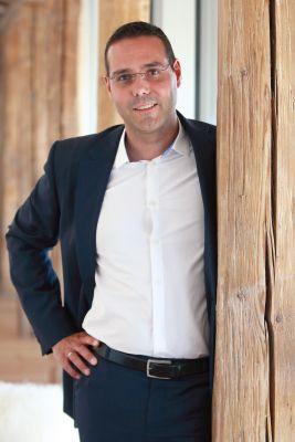 Marc Weitzmann, Mitinhaber von diavendo und Dozent an der Deutschen Hotelakademie (DHA)