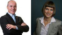 Personalsuche hat sich verändert: Expertengespräch mit Dr. Verena Schraner und Hans Ulrich Gruber.