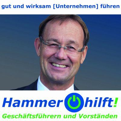 Jürgen Hammer hilft Top-Managern ihre Rolle und Aufgabe gut und erfolgreich wahrzunehmen