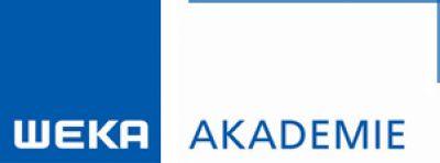Die WEKA Akademie veranstaltet den Deutschen Arbeitsschutz-Kongress und den Deutschen Umwelt-Kongress